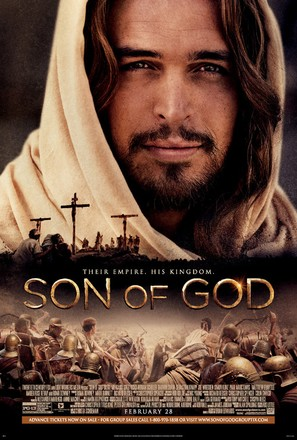 Son of God - Movie Poster (thumbnail)