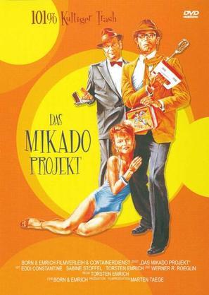 Das Mikado-Projekt