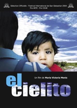 Cielito, El - French Movie Poster (thumbnail)