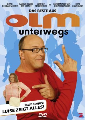 """Olm unterwegs"" - German Movie Cover (thumbnail)"