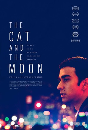 The Cat and the Moon - Movie Poster (thumbnail)