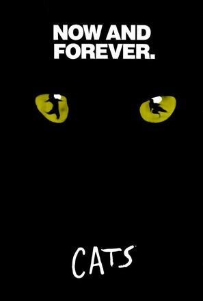Cats - British Movie Poster (thumbnail)