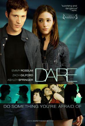 Dare - Movie Poster (thumbnail)
