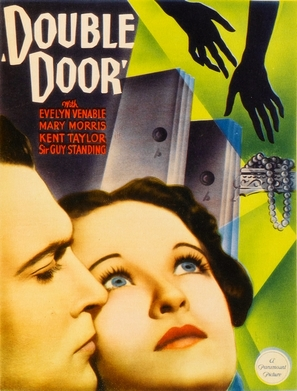 Double Door - Movie Poster (thumbnail)