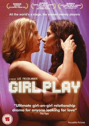 Girl Play - British Movie Cover (thumbnail)