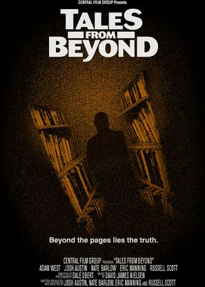 Tales From Beyond - poster (thumbnail)
