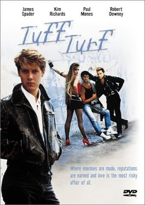 Tuff Turf - Movie Cover (thumbnail)