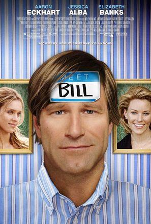 Bill - Movie Poster (thumbnail)