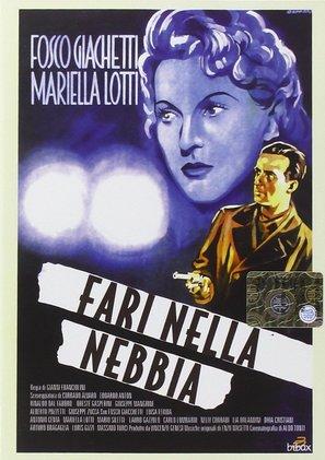 Fari nella nebbia - Italian Movie Poster (thumbnail)