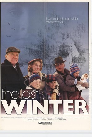 The Last Winter - Movie Poster (thumbnail)