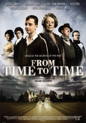 From Time to Time - British Movie Poster (thumbnail)