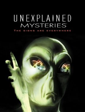 """Unexplained Mysteries"" - Movie Poster (thumbnail)"