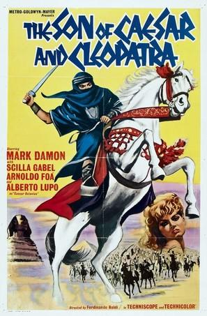 Il figlio di Cleopatra - Movie Poster (thumbnail)