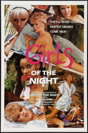 Girls of the Night