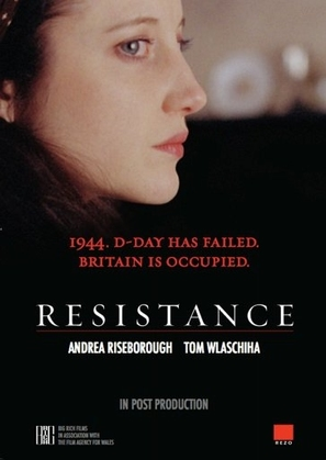 Resistance - British Movie Poster (thumbnail)