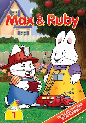 """Max and Ruby"""