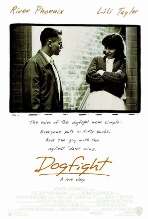 Dogfight - Movie Poster (thumbnail)