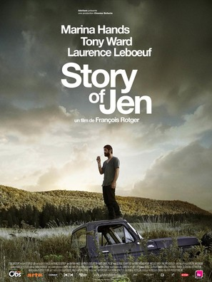 Story of Jen - French Movie Poster (thumbnail)