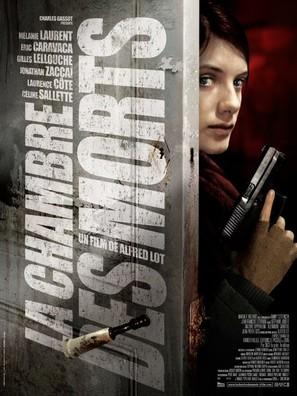 Chambre des morts, La - French Movie Poster (thumbnail)