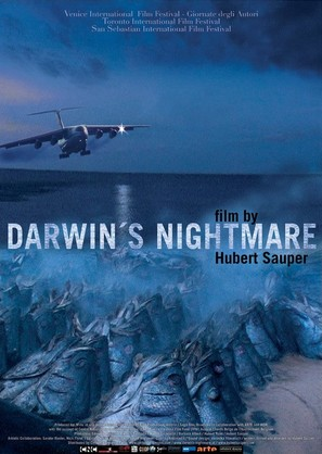 Darwin's Nightmare - Movie Poster (thumbnail)