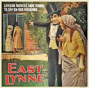 East Lynne - Movie Poster (thumbnail)