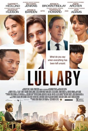 Lullaby - Movie Poster (thumbnail)