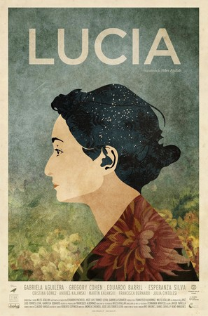 Lucía - Chilean Movie Poster (thumbnail)