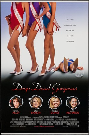 Drop Dead Gorgeous - Movie Poster (thumbnail)
