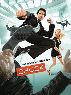 """Chuck"""