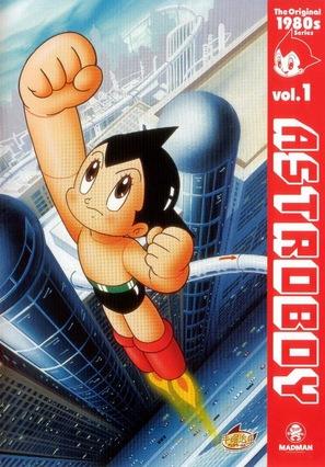 """Shin Tetsuwan Atom"" - Australian Movie Cover (thumbnail)"