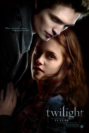 Twilight - Movie Poster (thumbnail)
