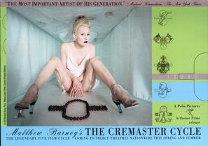 Cremaster 1 - poster (thumbnail)