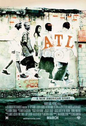 ATL - Movie Poster (thumbnail)