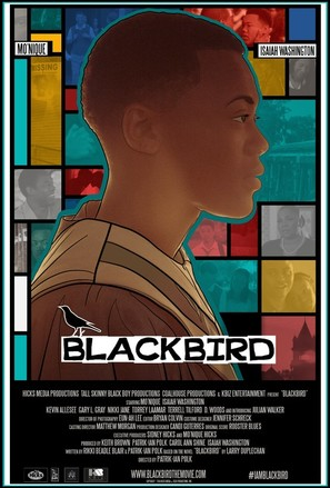 Blackbird - Movie Poster (thumbnail)