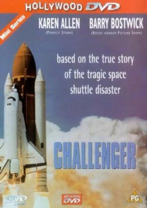 Challenger - British Movie Cover (thumbnail)
