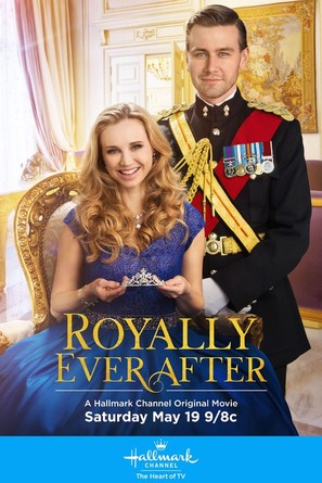 Royally Ever After - Movie Poster (thumbnail)