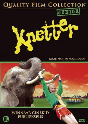 Knetter - Dutch Movie Cover (thumbnail)