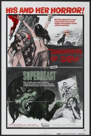 Daughters of Satan - Combo movie poster (thumbnail)