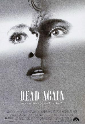 Dead Again - Movie Poster (thumbnail)