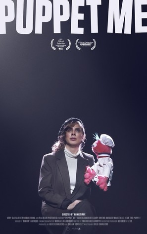 Puppet Me - Movie Poster (thumbnail)