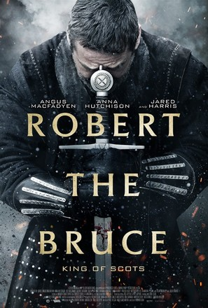 Robert the Bruce - Movie Poster (thumbnail)