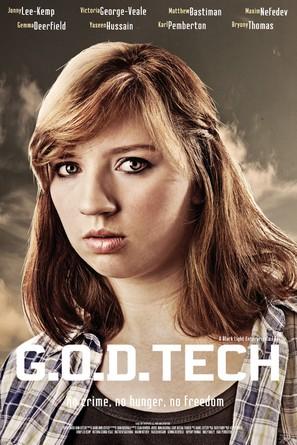 G.O.D.Tech - British Movie Poster (thumbnail)
