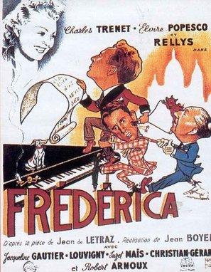 Frèdèrica