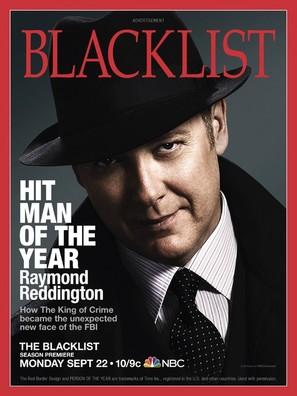 """The Blacklist"""