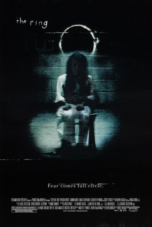 The Ring Two - Movie Poster (thumbnail)
