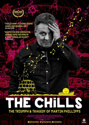 The Chills: The Triumph and Tragedy of Martin Phillipps - IMDb