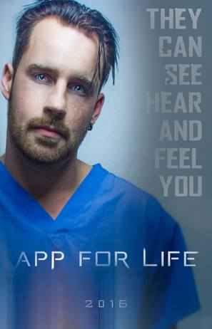 App for Life - Movie Poster (thumbnail)
