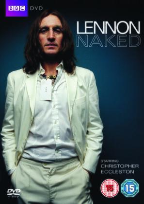 Lennon Naked - British Movie Cover (thumbnail)