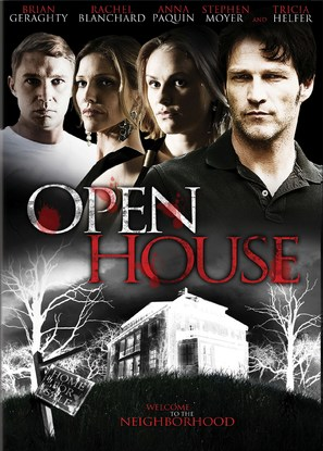 Open House - Movie Cover (thumbnail)