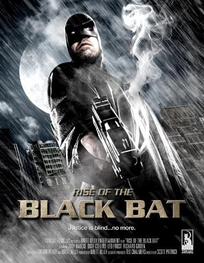 Rise of the Black Bat - Movie Poster (thumbnail)